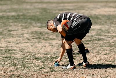 Dry Gulch Rugby 21 - FB