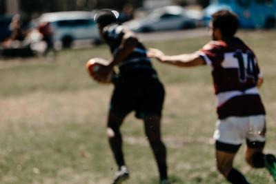 Dry Gulch Rugby 16 - FB