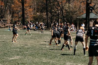 Dry Gulch Rugby 3 - FB