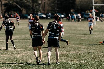 Dry Gulch Rugby 90 - FB