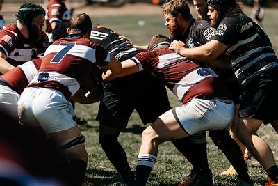 Dry Gulch Rugby 48 - FB