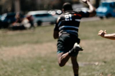 Dry Gulch Rugby 15 - FB