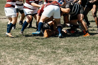 Dry Gulch Rugby 43 - FB