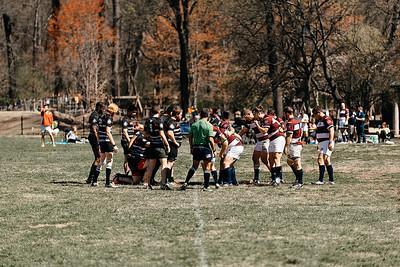 Dry Gulch Rugby 92 - FB