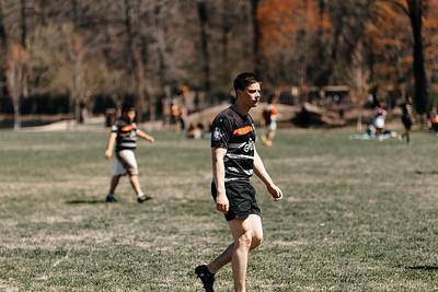 Dry Gulch Rugby 1 - FB