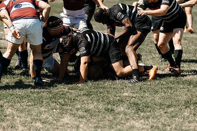 Dry Gulch Rugby 44 - FB