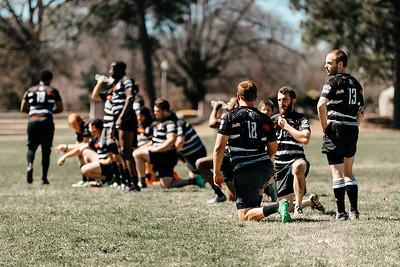 Dry Gulch Rugby 26 - FB