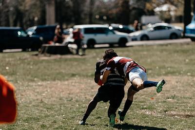 Dry Gulch Rugby 17 - FB