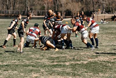 Dry Gulch Rugby 6 - FB