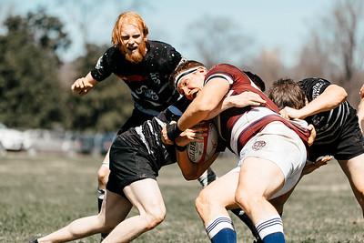 Dry Gulch Rugby 73 - FB