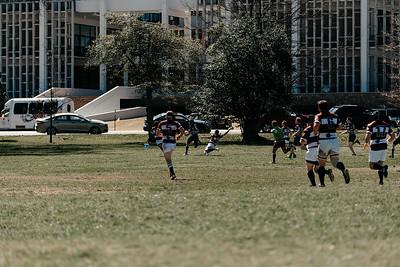 Dry Gulch Rugby 56 - FB