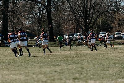 Dry Gulch Rugby 55 - FB