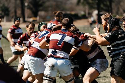 Dry Gulch Rugby 47 - FB