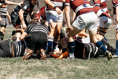 Dry Gulch Rugby 71 - FB