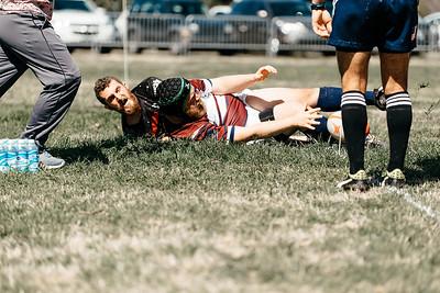 Dry Gulch Rugby 79 - FB