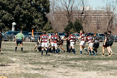Dry Gulch Rugby 59 - FB