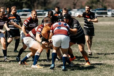 Dry Gulch Rugby 42 - FB