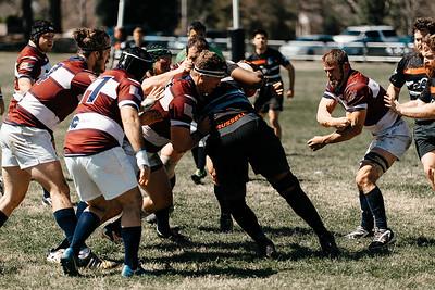 Dry Gulch Rugby 46 - FB