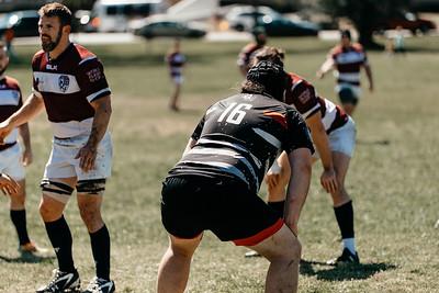 Dry Gulch Rugby 28 - FB