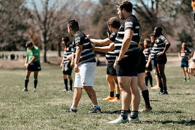 Dry Gulch Rugby 27 - FB