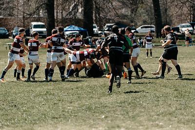 Dry Gulch Rugby 34 - FB