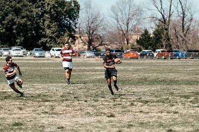 Dry Gulch Rugby 13 - FB