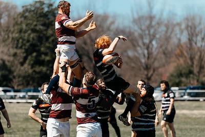 Dry Gulch Rugby 39 - FB