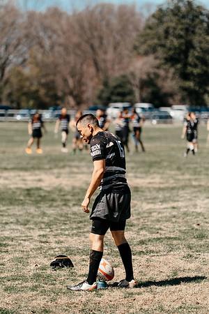 Dry Gulch Rugby 22 - FB