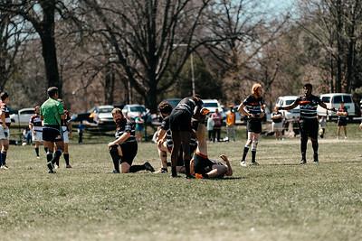 Dry Gulch Rugby 37 - FB