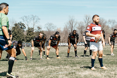 Dry Gulch Rugby 66 - FB