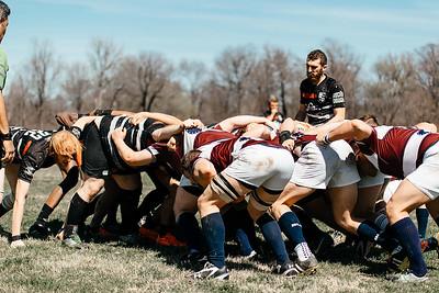 Dry Gulch Rugby 63 - FB