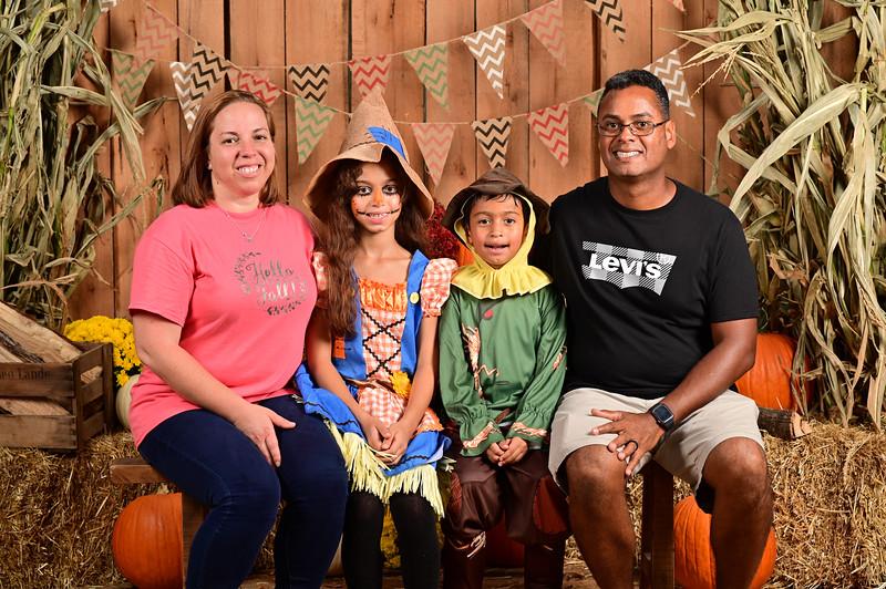 Fall Festival - E Melvin Honeycutt Elementary School PTA