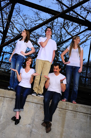 Freas Family Shoot 02/19/12