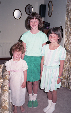 North ireland, 1988