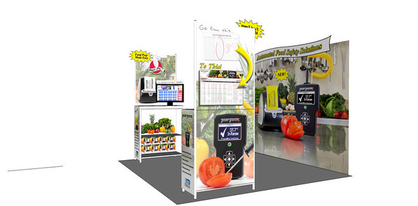 Trade Show Display Add-Ons