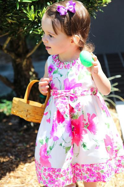 Madelyn Easter 2012