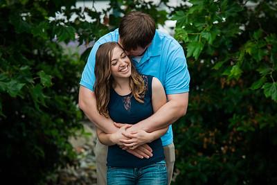 Melissa & Arne