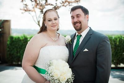 Michelle & Kyle