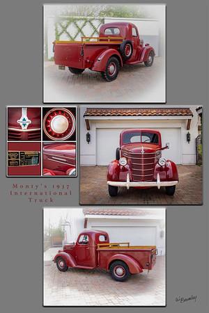 Montys '37 Truck Comp-S