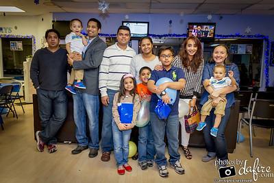 Pontos Family