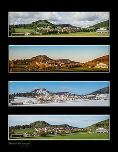 Velburg four seasons