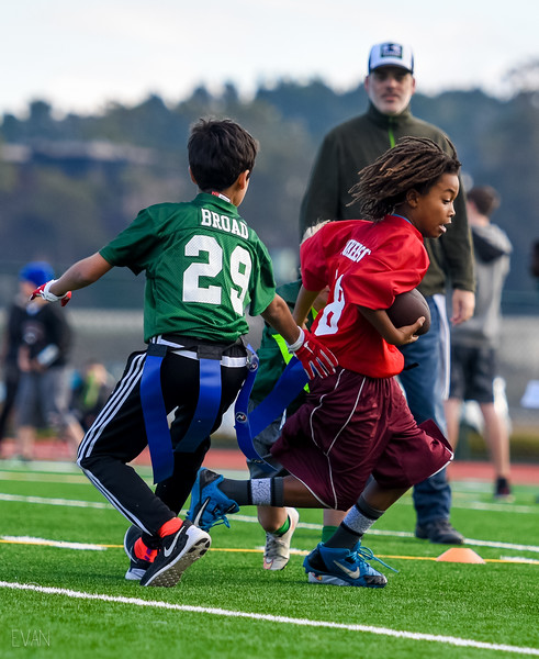 Mill Valley Next Level Flag Football