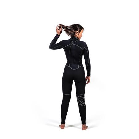 Mystic 2014 Wetsuits Women