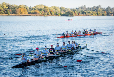 October 2017 Regatta