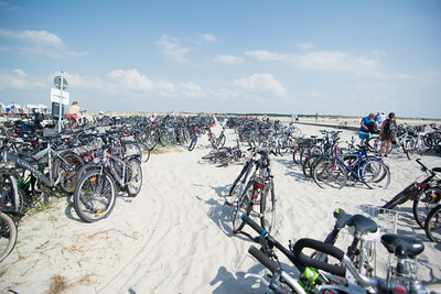 Sankt Peter Ording - 2014 WorldCup
