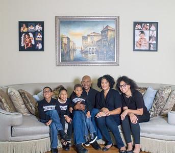 Ozumba Family -10
