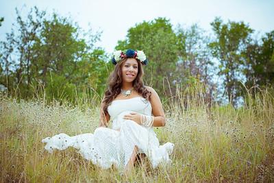 Palmer Maternity Shoot