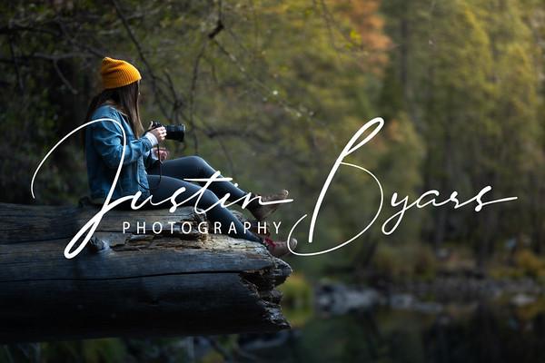 Yosemite Portraits