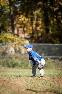 Jaxon, Final game of the fall season. Digital, Nov 2016.