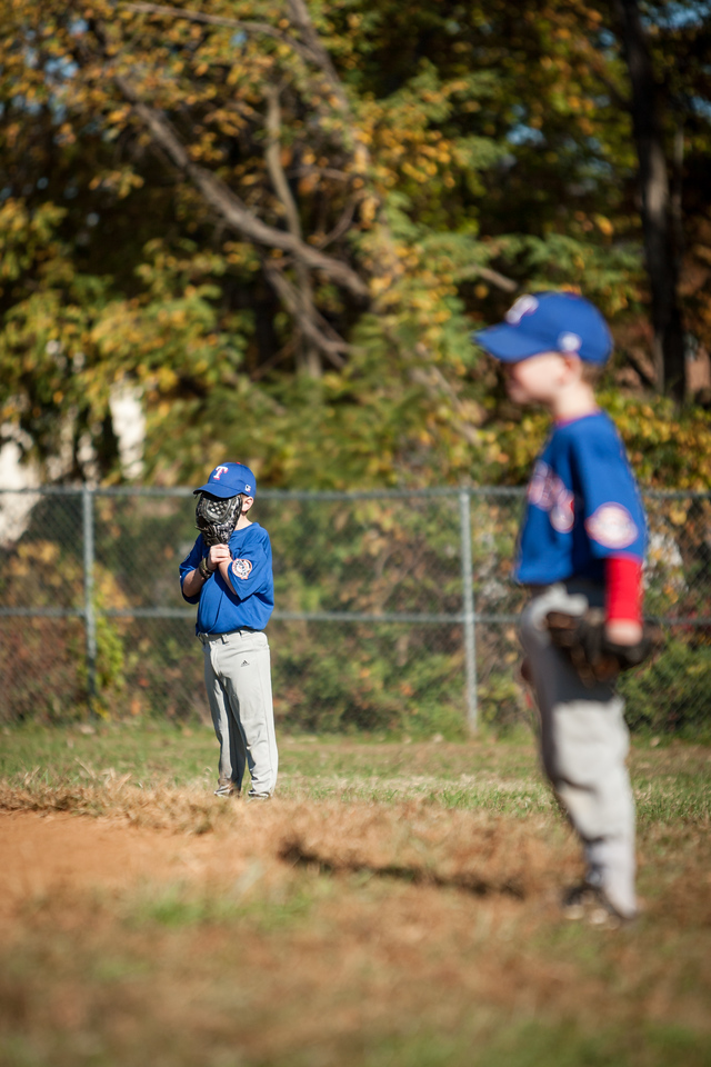 Jaxon. Final game of the fall season. Digital, Nov 2016.